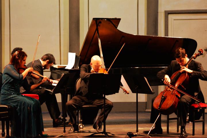 1_Cuarteto_Promenade_Teatro_Libertador_General_San_Martin_fundacion_pro_arte_Cordoba_16_junio_2015