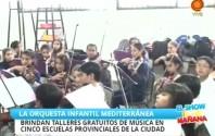 orquesta_infantil_mediterranea_show-_de_la-mañana_fundacion_pro_arte_cordoba_junio_2015