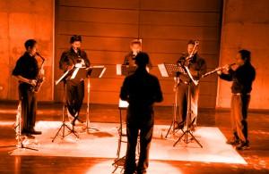 quinteto_slap_musicaliza_chales_chaplin_centro_cultural_cordoba_fundacion_pro_arte_Cordoba_02_julio_2015