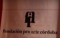video_institucional_fundacion_pro_arte_cordoba_2014_35_aniversario