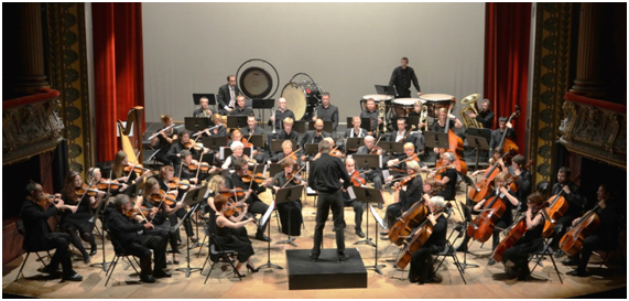 OPAL Sinfonietta