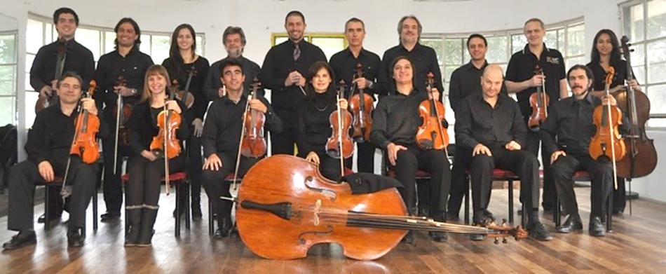 Orquesta de Cuerdas Municipal de Córdoba