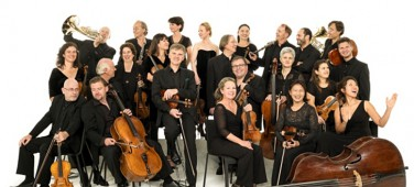 Zurich Chamber Orchestra Swiss Piano Trío