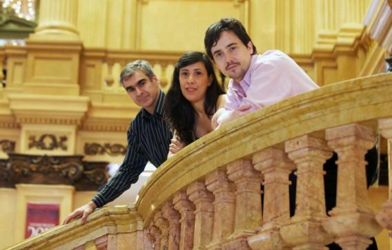 opus-trio